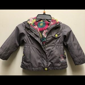 Toddler Carter's jacket